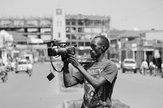 Today is Africa Day: FAJ Calls on African Countries to protect the safety of journalists and adopt Access to information legislations
